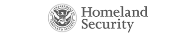 Deptartment of Homeland Security Logo